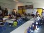 Posumljavanje dvorista i edukacija ucenika OS Vrbanja